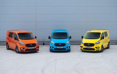 De nieuwe MS-RT Custom, Connect en Ranger, vanaf nu bij ons te bestellen!
