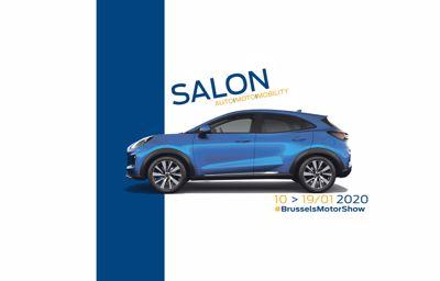 Ouverture en janvier pour l'**Auto Salon 2020**