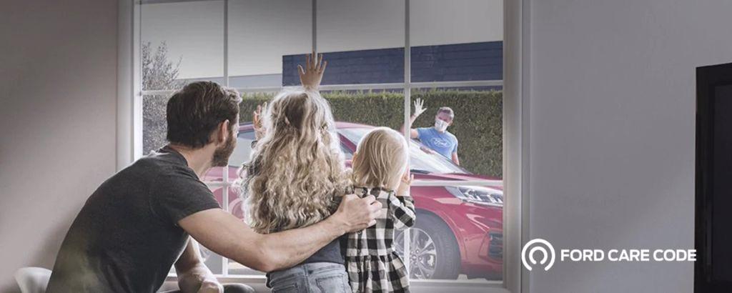 Ford Options Valeur Future Minimum Garantie
