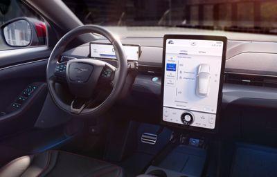 Uw auto leert nu van uw routines en stelt slimme suggesties voor