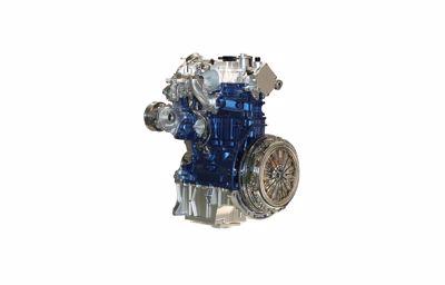 Ford 1.0 EcoBoost-motor wint zesde titel op rij in 'International Engine of the Year'