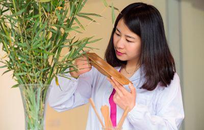 Bamboe-vezels in toekomst mogelijk in Ford wagens