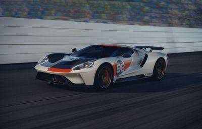 Geïnspireerd op Le Mans-winnende supercar!