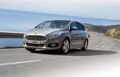 Een Ford met extra ruimte