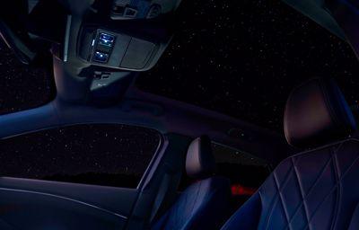 Ooit een auto gezien die de zwaartekracht, DNA en raketwetenschap aanpakt?