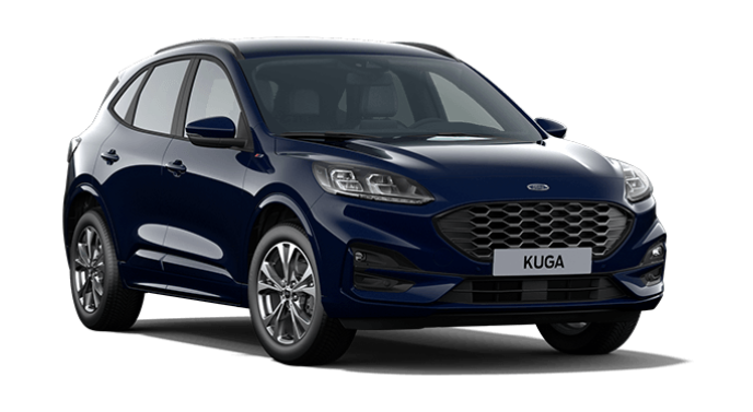 Ford Kuga Virtuele Showroom