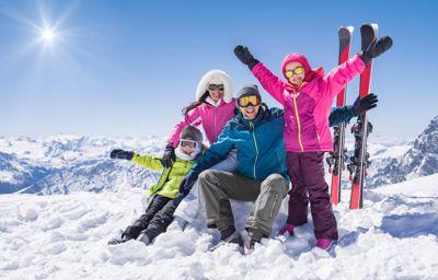 Pneus neige, chaînes ou chaussettes, vos obligations pour des départs aux sports d'hiver en toutes sécurité !