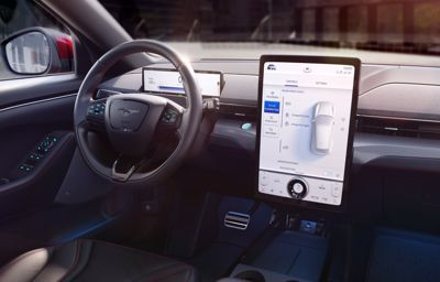 Votre voiture apprend désormais de vos routines et soumet des suggestions intelligentes