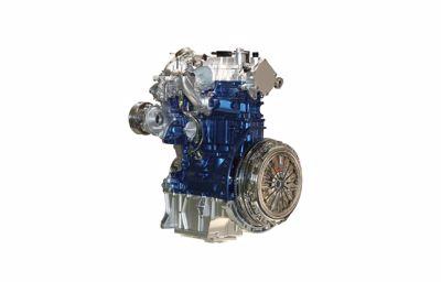 Le moteur EcoBoost 1.0 litre de Ford remporte le titre de «International Engine of the Year» pour la 6e année consécutive