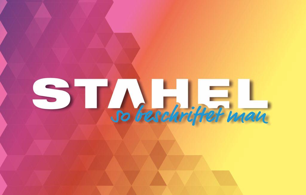 Beschriftungen Garage Stahel AG