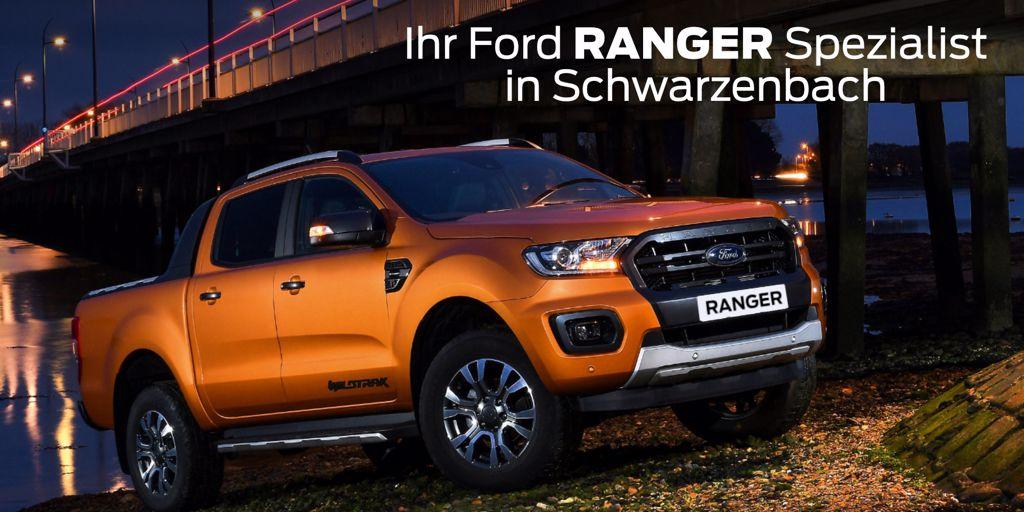 Ford Ranger kaufen in Schwarzenbach