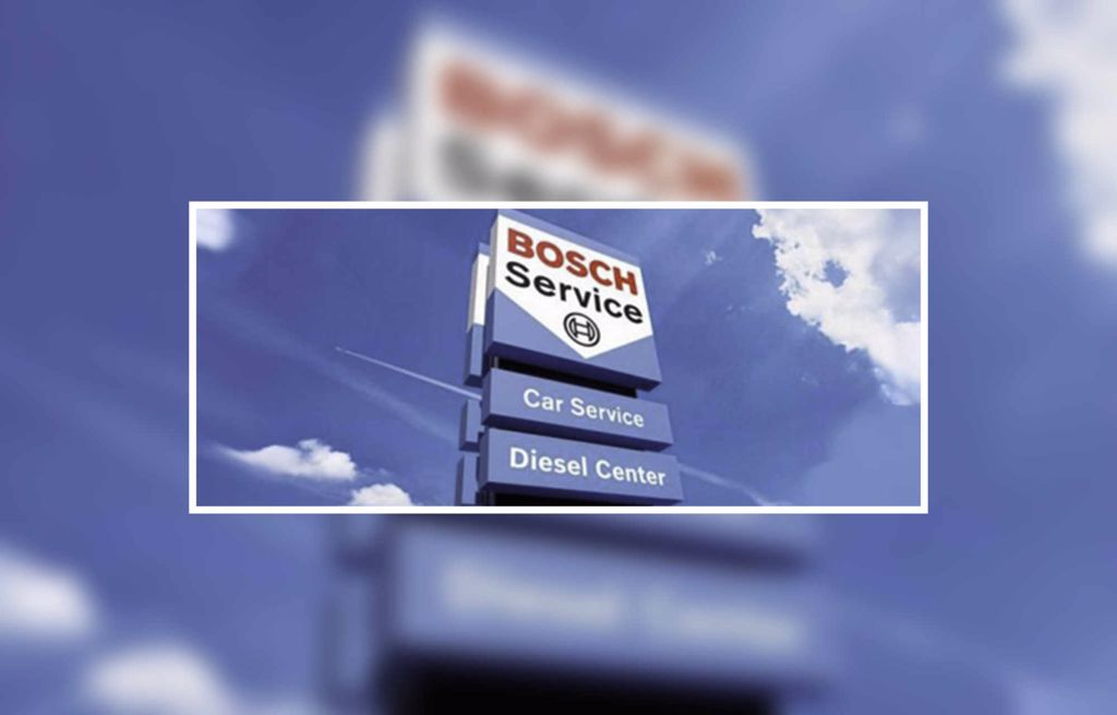 Bosch Diesel Center und Car Service Auto Kämpf AG