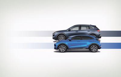 Der neue Ford Puma und Explorer: jetzt bei uns Probefahren!