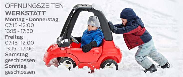 Sulzer Auto AG   Werkstatt