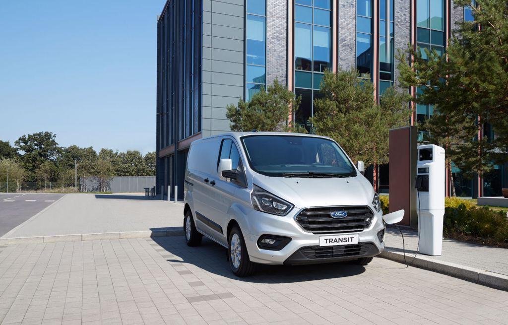 Plug-In Hybrid Fahrzeuge