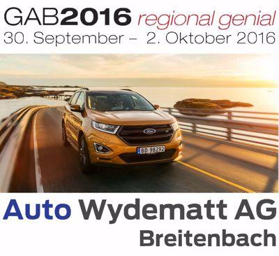 GAB 2016 regional genial