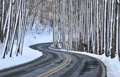 Winterfahrtraining