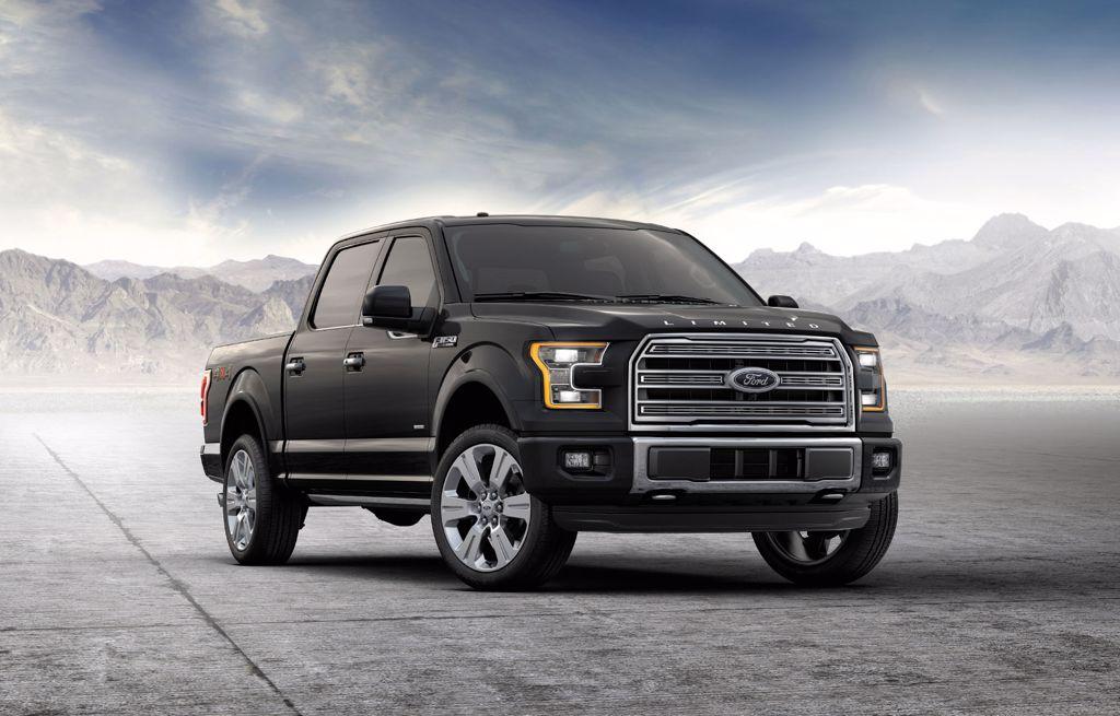 Ford F150 | Pick-up | SVT | Raptor