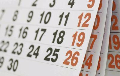 Neue Öffnungszeiten ab dem 1. Juli