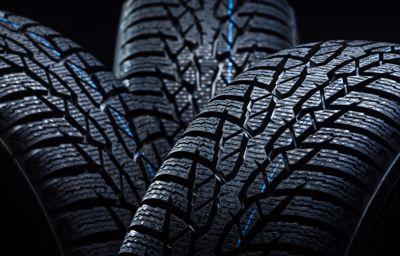 Guida in sicurezza con le ruote invernali