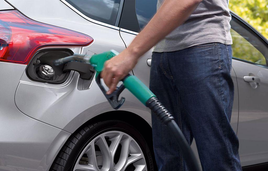 Easy fuel svizzera Carpoint SA Giubiasco