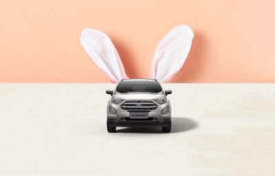 Exposition de printemps à ne pas manquer au garage Ecoeur Automobiles SA