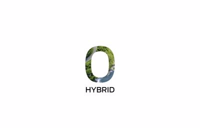 Vous avez dit **Hybride ?**