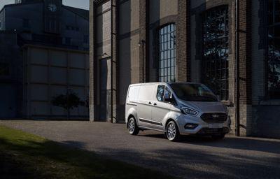 Vente privée Ford exclusive aux clients professionnels