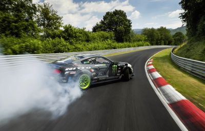 Shelby Switzerland Track Day - 10 Septembre 2020