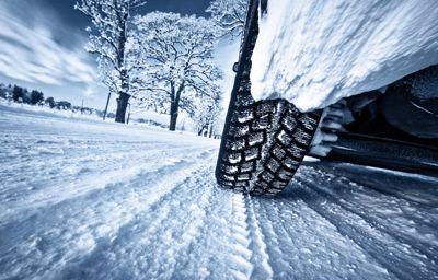 Prenez la route sereinement cet hiver !