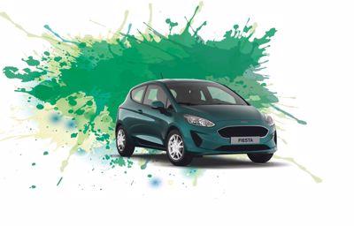 Lancement de la nouvelle Ford Fiesta au Garage Bel-Air