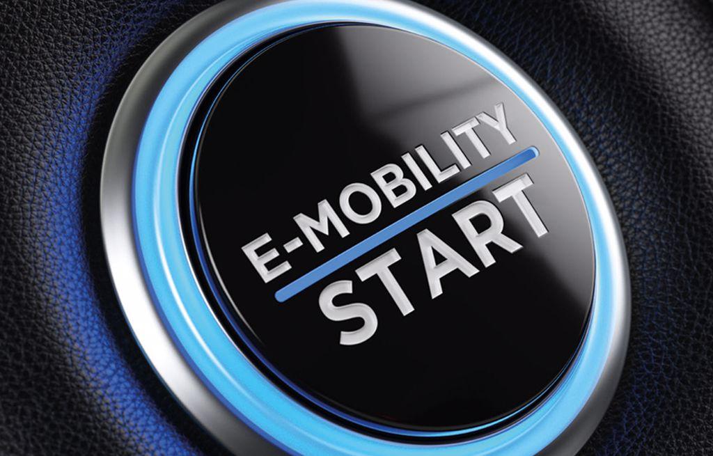 E-Mobilität E. Geissmann Wohlen