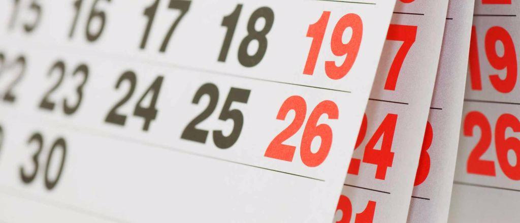 Event-Kalender E. Geissmann AG