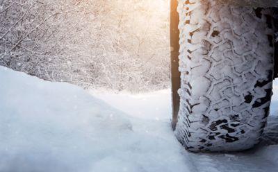 Planen Sie frühzeitig Ihren Winterradwechsel