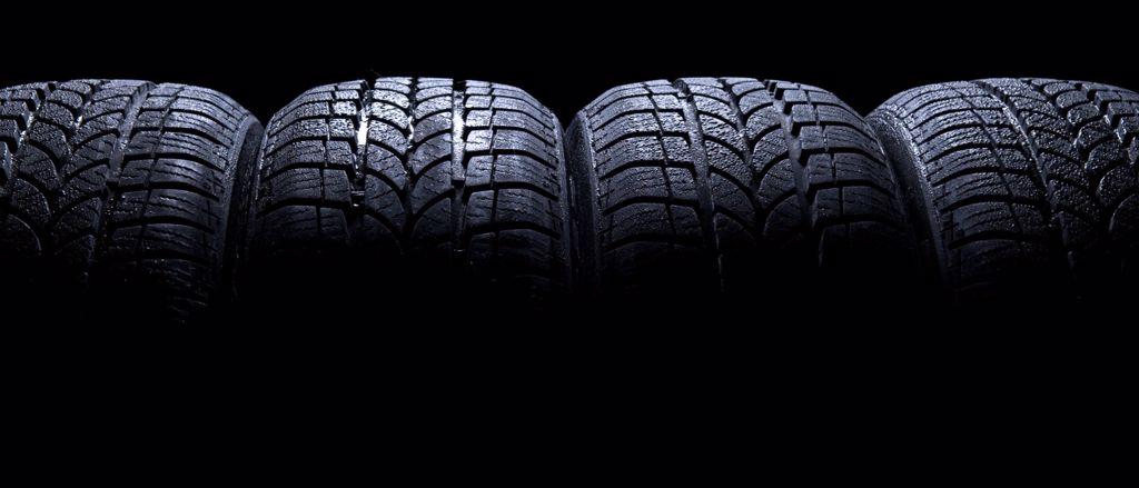 Ford Reifen und Kompletträder