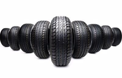 Pensez à **changer vos pneus** !