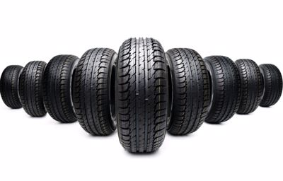 **Un changement de pneus** en prévision ?
