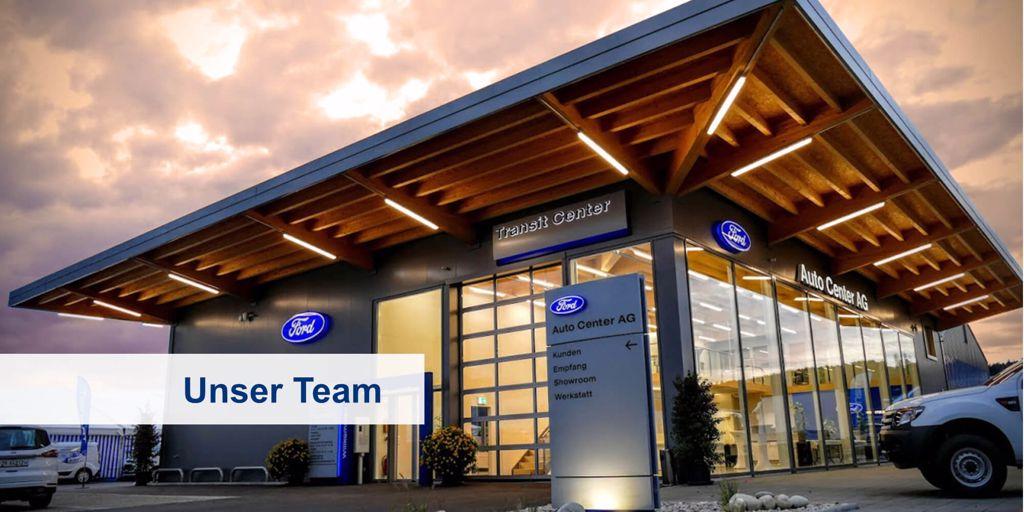 Auto Center AG Worben