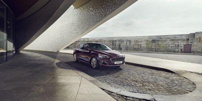 Mit der neusten Focus-Generation präsentieren wir Ihnen den ersten Ford Focus