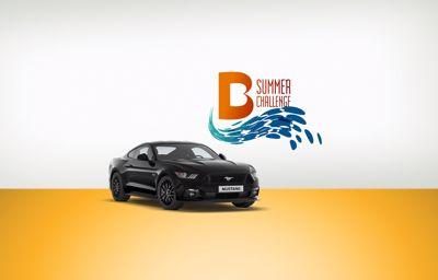 Telebasel Summer Challenge 2018