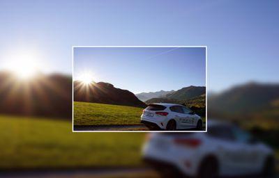 Instagram Wettbewerb: Setze (d)einen Ford in den Focus