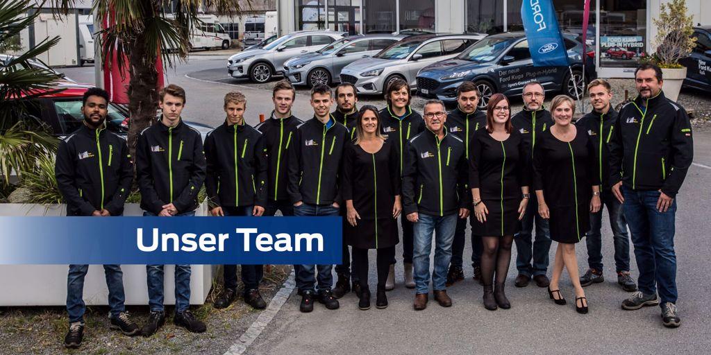 Sport-Garage Uri GmbH Team Uitikon