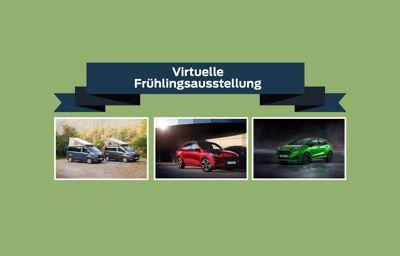 Virtuelle Frühlingsausstellung
