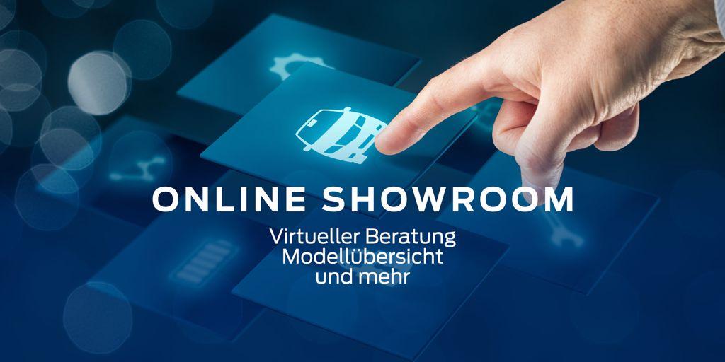 Online Showroom Jura-Garage Peter AG