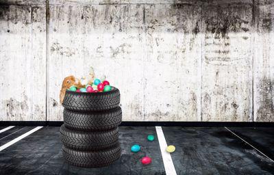 Venez découvrir notre exposition Ford à la salle des fêtes
