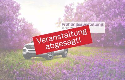Es ruft die Frühlingsausstellung!