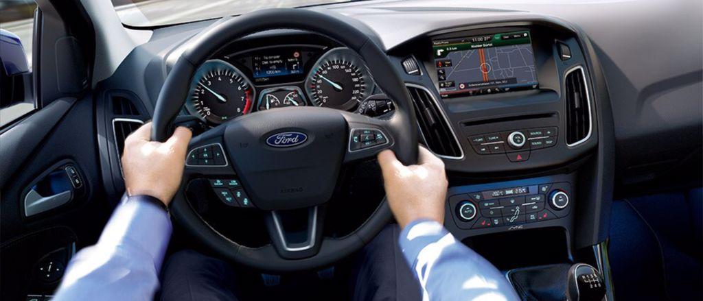 Esperienza di guida