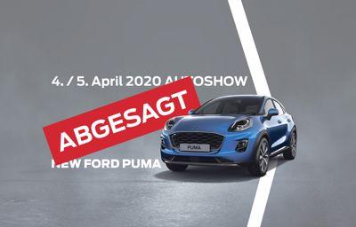 Autoshow 2020 - ABGESAGT