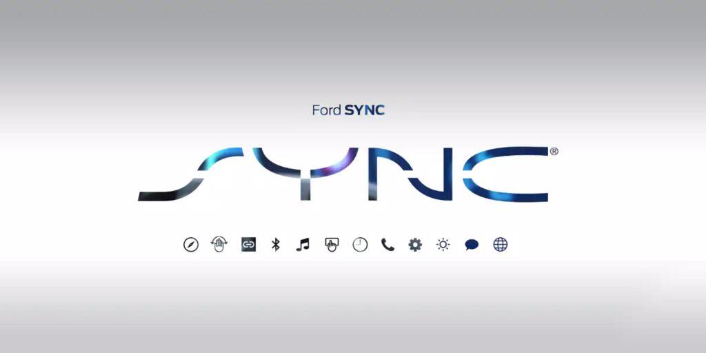 Ford SYNC