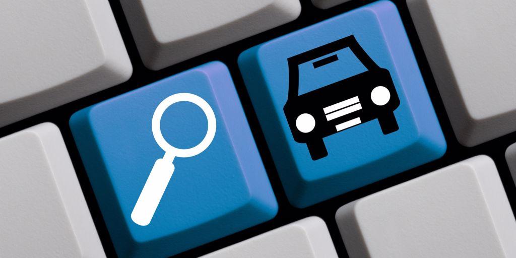 Informationen zu Ford Fahrzeugen